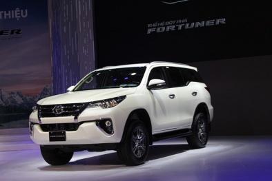 Indonesia dẫn đầu nhập khẩu ô tô vào Việt Nam, 'vượt mặt' Thái Lan, Ấn Độ