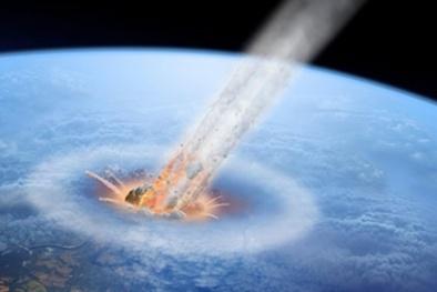Cảnh báo: Thiên thạch có thể phá hủy Trái Đất bất thình lình