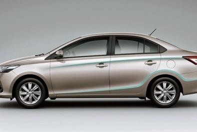 Nhược điểm của xe Toyota Vios đang 'hot' nhất thị trường hiện nay