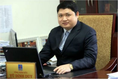 Truy nã đặc biệt nguyên Tổng Giám đốc PVTex Vũ Đình Duy trên toàn quốc