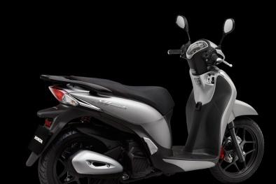Có nên mua Honda SH Mode – chiếc xe đang bị 'đội giá' do phí trước bạ?