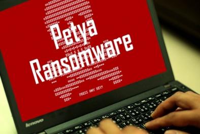 Mã độc Petya nguy hiểm và lây nhiễm như thế nào so với WannaCry