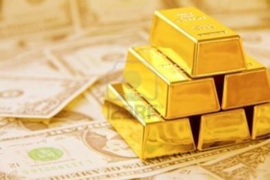 Giá vàng hôm nay ngày 30/6 quay đầu giảm mạnh, tiếp tục đứng đáy