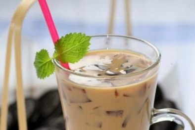 Cách làm trà sữa chân trâu thơm ngon đơn giản ngay tại nhà