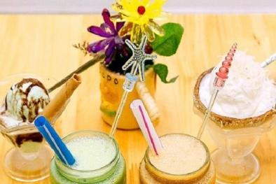 Hướng dẫn cách làm trà sữa Thái thơm ngon chuẩn vị