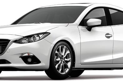 'Lộ' nhược điểm chiếc xe bán chạy nhất của Mazda