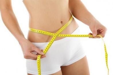 Top 5 cách giảm cân tại nhà đang 'hot' nhất hiện nay