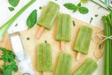 Chia sẻ cách làm kem đậu xanh thơm ngon khó cưỡng