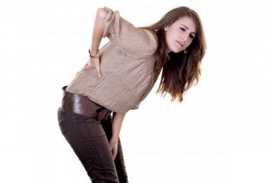 Dùng quần bó sát sẽ gây nấm vùng kín, chất lượng tinh binh kém