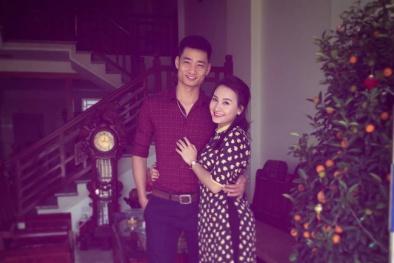 Bảo Thanh đăng ảnh gia đình hạnh phúc đáp trả tin đồn 'thả thính'