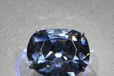 Bí ẩn lời nguyền 'chết chóc' từ 7 viên đá quý khiến ai cũng phải lạnh người