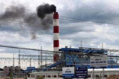 Không khí Hà Nội đang bị 'bức tử' bởi các nhà máy nhiệt điện?