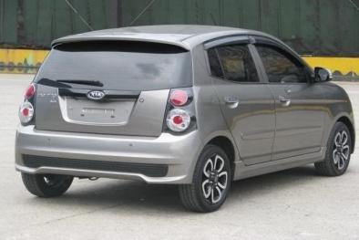 Những chiếc ô tô cũ cỡ nhỏ giá rẻ dưới 300 triệu nên mua