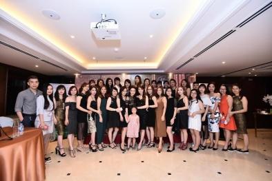 Slimming Care Việt Nam, Phan Quỳnh Anh: Những cái tên thổi hồn cho phụ nữ Việt