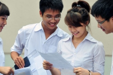 Cà Mau, Đồng Nai, Đồng Tháp công bố địa chỉ tra cứu điểm thi THPT quốc gia 2017