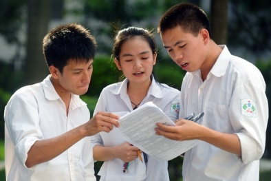 Cách tra cứu điểm thi THPT quốc gia 2017 tỉnh Bình Phước nhanh, chính xác nhất