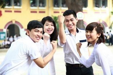 Tỉnh Bà Rịa - Vũng Tàu công bố điểm thi THPT Quốc gia 2017