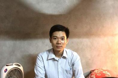 Chia sẻ xúc động của bác sĩ Hoàng Công Lương sau khi được tại ngoại
