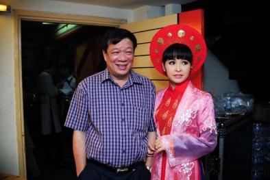 Chồng ca sĩ Trang Nhung rút vốn khỏi Pharbaco, thua lỗ hàng trăm tỉ đồng
