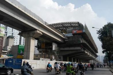 Hà Nội bán nhà biệt thự lấy tiền làm đường sắt trên cao?