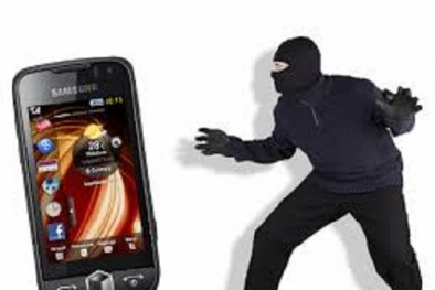 Người dùng khỏi lo mất điện thoại nhờ thiết bị cảnh báo vừa ra mắt này