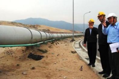 Kết quả phân tích cho thấy, nước thải của Formosa đã đạt quy chuẩn