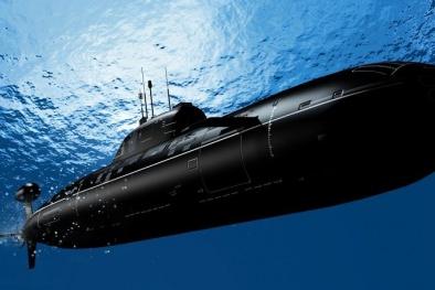 Kinh ngạc vũ khí 'độc nhất vô nhị' của Trung Quốc khiến mọi tàu ngầm đều bị tóm sống