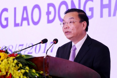 Tổng cục TCĐLCL đã khẳng định đậm nét vai trò đầu ngành phục vụ người dân và doanh nghiệp