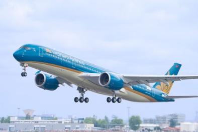 Hơn 30 chuyến bay giữa Việt Nam - Trung Quốc chậm giờ: Vietnam Airlines lên tiếng