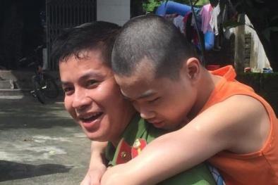 Uông Bí, Quảng Ninh: Công an thế này ai chẳng quý!