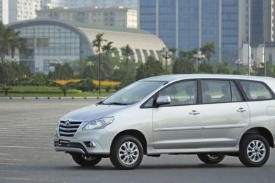 'Lộ' nhược điểm của chiếc ô tô cũ 7 chỗ bán chạy nhất thị trường Việt