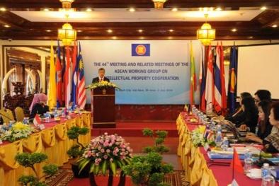 Cuộc họp lần thứ 53 Nhóm Công tác về Hợp tác Sở hữu trí tuệ các nước ASEAN