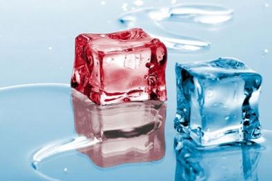 Bí ẩn nước nóng đóng băng nhanh hơn nước lạnh 'gây khó' nhà khoa học