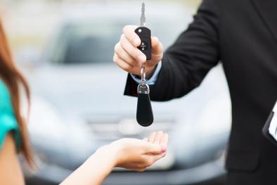 Liệu có đổ vỡ toàn bộ thị trường cho vay trả góp khi mua ô tô?
