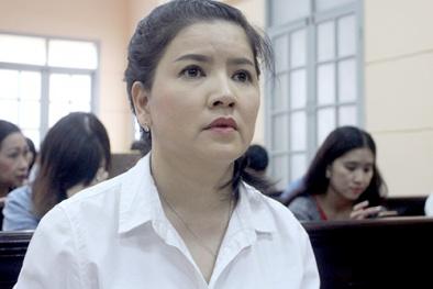 Ngọc Trinh thắng kiện, nhà hát kịch Tp.HCM 'chắc chắn sẽ kháng cáo'