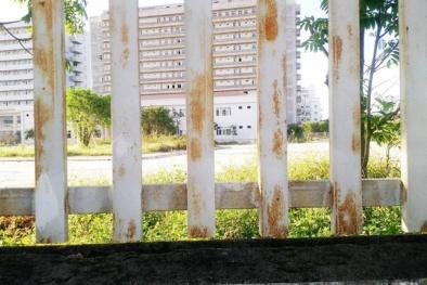 Kiến nghị thu hồi dự án bệnh viện 'đắp chiếu' gần 8 năm giữa Thủ đô