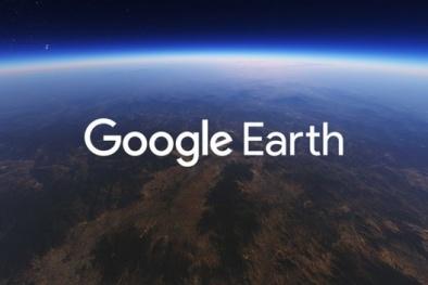 Google Earth sắp cho phép chia sẻ câu chuyện, hình ảnh và video