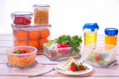 Nam giới dùng vật dụng bằng chất dẻo nhiều nguy cơ sinh sản kém, tiểu đường