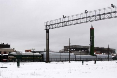 Vũ khí 'tử thần' đã được Nga sẵn sàng sản xuất khiến đối thủ đứng ngồi không yên