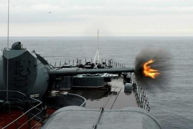Siêu vũ khí nặng 100 tấn của Nga có gì khiến địch 'khiếp sợ'?