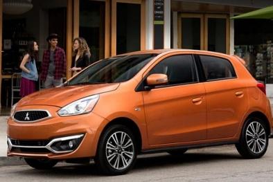 9 mẫu xe ô tô tiết kiệm nhiên liệu nhất hiện nay