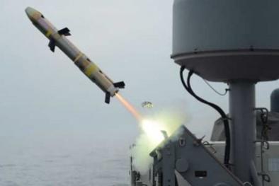 Khủng khiếp tên lửa chống hạm nhỏ nhất thế giới của Mỹ