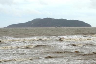 Chìm tàu ở Nghệ An: Trước khi bị chìm, tàu Thanh Thành Đạt, Lam Hồng đã báo nạn