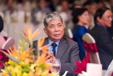 Doanh nghiệp của 'đại gia điếu cày' Lê Thanh Thản chỉ nộp thuế vãng lai ở Hà Nội