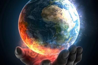 Cảnh báo đáng sợ của các nhà khoa học về Trái Đất