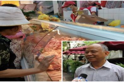 Giá thịt lợn tăng: Tín hiệu mừng nhưng đừng để người chăn nuôi trải thêm 'cuộc bể dâu'