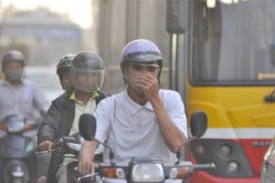 Hà Nội đang phải hứng chịu 'kẻ giết người thầm lặng'