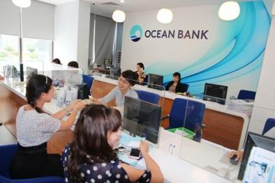 Ngân hàng nước ngoài muốn mua đứt Oceanbank