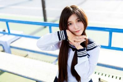 5 hot girl Việt vừa xinh như công chúa lại học rất giỏi