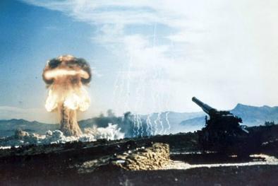 Điều ít biết về siêu vũ khí dễ dàng 'san phẳng cả thành phố' của Mỹ